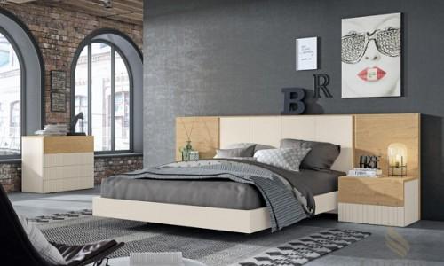 Dormitorio 36 Iris