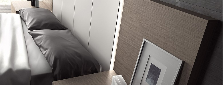 Dormitorios con estilo