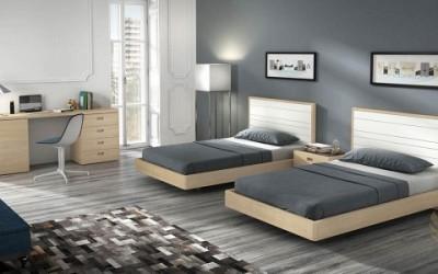 Dormitorio 32