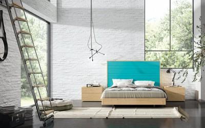 Dormitorio 37 Maxi